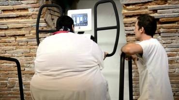 Qu'est ce que l'obésité sévère?