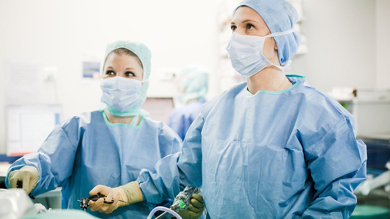 Chirurgie digestive et générale