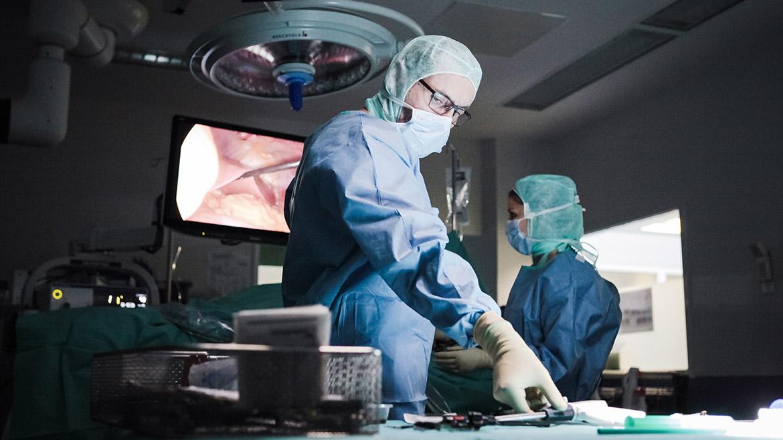 Chirurgie endocrinienne