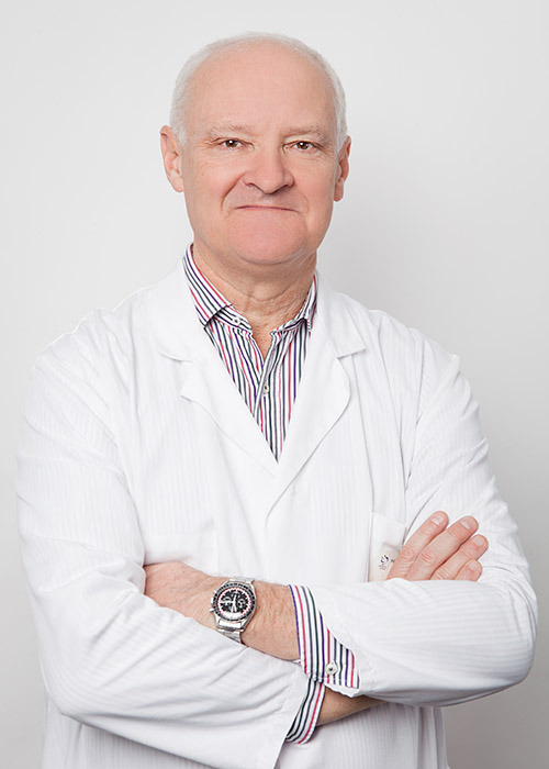 Dr Jérôme Dargent