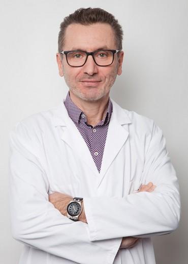 Dr Stéphane Angella