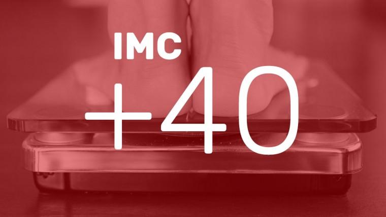 IMC+40