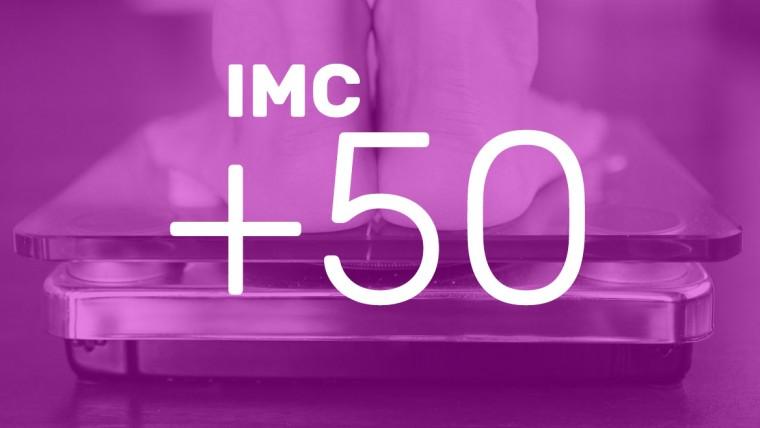 IMC +50