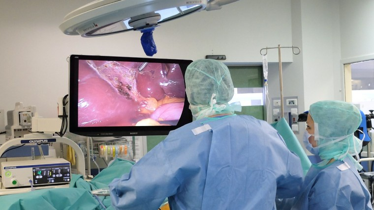 Méthodes non invasives en chirurgie de l'obésité